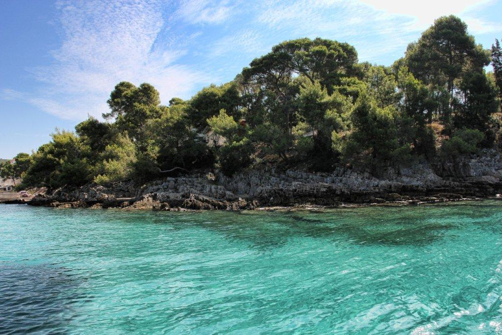 ISLAND ŠOLTA: Find your place in paradise